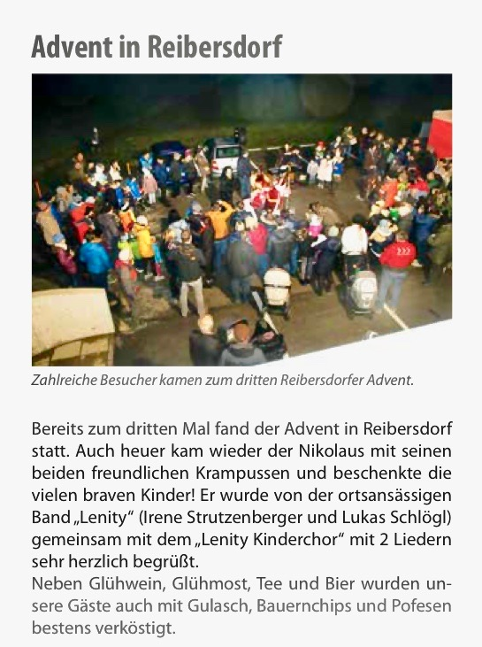 Lenzing Nikolaus